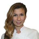 Костина Наталья Владимировна, акушерка