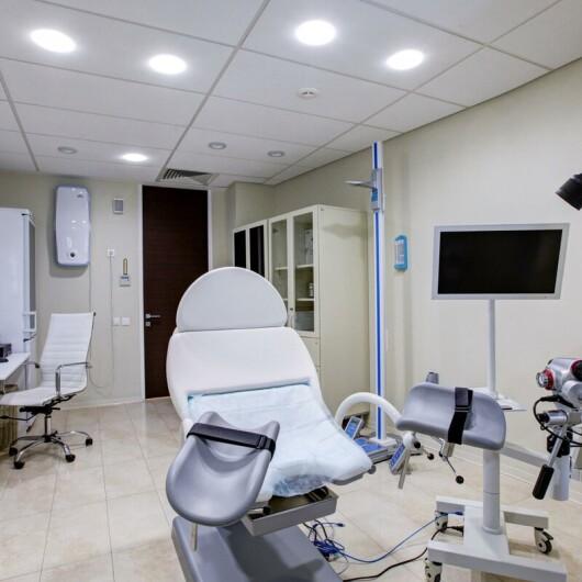 Клиника Асконамед, фото №3