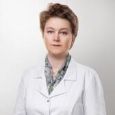 Илларионова Ольга Юрьевна, нефролог
