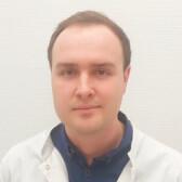 Бахтин Антон Михайлович, уролог