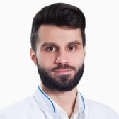 Сударкин Денис Михайлович, невролог