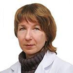 Рябкова Татьяна Николаевна, врач функциональной диагностики