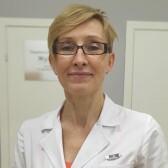 Курохтина Елена Анатольевна, терапевт