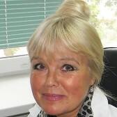 Голованова Е. А., офтальмолог