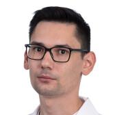 Тухватуллин Феликс Юрьевич, гастроэнтеролог
