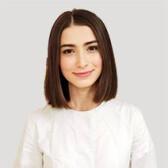 Ажигова Ася Магометовна, нейрофизиолог