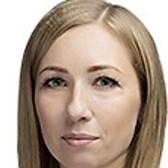 Еременко Екатерина Павловна, фтизиатр