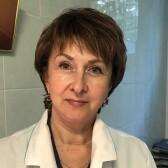 Мусиенко Надежда Ивановна, врач УЗД