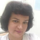 Швидченко Наталья Андреевна, невролог