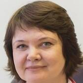 Андреева Галина Викторовна, невролог