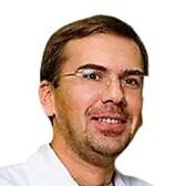 Пушкин Андрей Викторович, ортопед