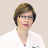 Чистякова Вера Юрьевна, гематолог