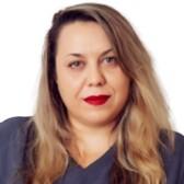 Лащева Ольга Валерьевна, педиатр