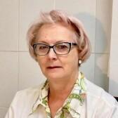 Абрамова Ольга Владимировна, офтальмолог
