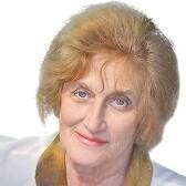Каленич Лира Александровна, офтальмолог