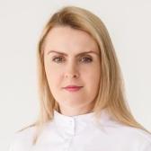 Деменкова Ольга Сергеевна, стоматолог-терапевт