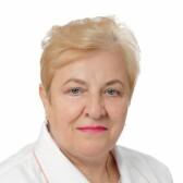 Бугайченко Людмила Александровна, рентгенолог