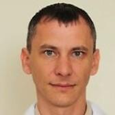 Здобнов Сергей Владимирович, сосудистый хирург