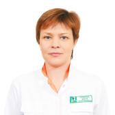 Лопатина Елена Анатольевна, педиатр