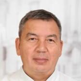 Джанмухаметов Ильяс Тухтаньязович, остеопат