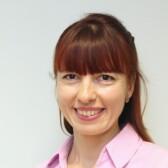 Иванова Наталья Васильевна, логопед