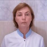 Колобовникова Римма Геннадьевна, врач УЗД