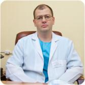 Кокорин Кирилл Витальевич, хирург