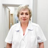 Алферова Елена Владимировна, гастроэнтеролог