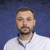 Чередниченко Андрей Николаевич, нарколог