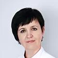 Сушич Елена Семёновна, терапевт