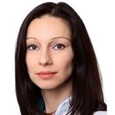 Шамсутдинова Эльмира Рафаэлевна, эндокринолог