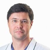 Щербинин Андрей Владимирович, онкоуролог