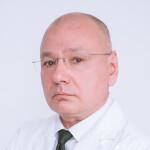 Кузнецов Сергей Александрович, нейрохирург