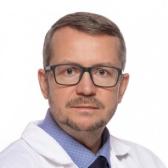 Мозгунов Алексей Викторович, ортопед