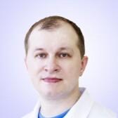 Тутин Николай Николаевич, ортопед