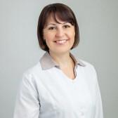 Данченко Юлия Борисовна, эндокринолог