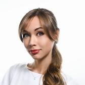 Валеева Динара Алиевна, стоматолог-терапевт