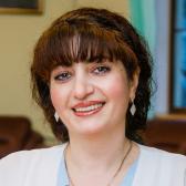 Карапетян Анна Сергеевна, акушерка