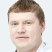 Пономарев Александр Геннадиевич, проктолог