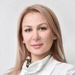 Токлуева Лана Руслановна, кардиолог