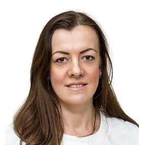 Гулякова Любовь Игоревна, гинеколог