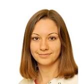 Аристова Юлия Сергеевна, педиатр
