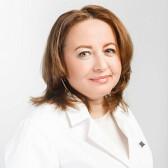 Мочкина Ольга Владимировна, офтальмолог
