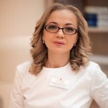 Марченко Татьяна Михайловна, терапевт