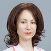 Ахунова Наталия Евгеньевна, косметолог