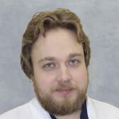 Гальченко Алексей Владимирович, спортивный врач