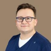 Утяшев Игорь Аглямович, онколог