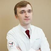 Рогозин Дмитрий Сергеевич, уролог