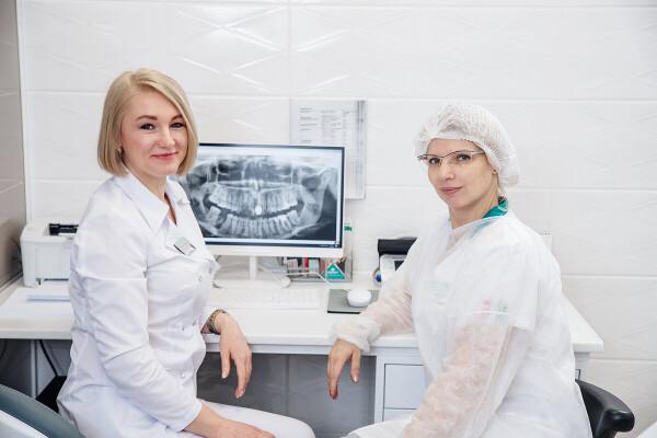 Стоматология «Эверест»