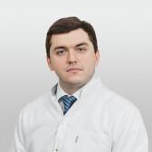 Голышенков Владислав Александрович, детский стоматолог